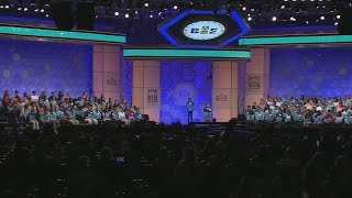 More than 280 spellers began competition Wednesday in the 2015 Scripps National Spelling Bee. ◂ KJRH - 2 News Works for You - brings you the latest trusted ...