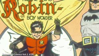 10 üst DC süper kahramanlar