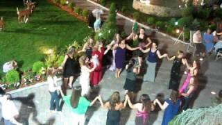 Albanian Wedding: Madrit's Wedding