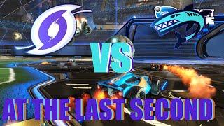 Cyclones VS  Pro Sharks - Rocket League | All-Stars Season | Week 7 of 39 | Gameplay #7