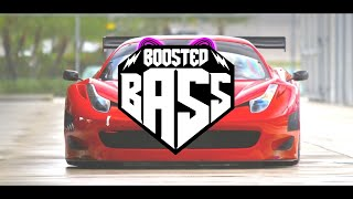 Skan - Can&#39t Give It Up (ft.Highdiwaan) [Bass Boosted]