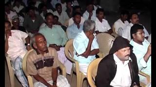 Avoor MMK meeting 1