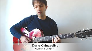 Dario chiazzolino performs a solo guitar version of the famous jazz standard all things you are.connect with dariohttps://www.instagram.com/dariochiazzol...