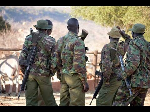 Politics and historical injustices - What is causing unrest in Laikipia county?