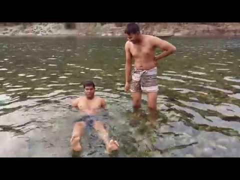 jaflong bath