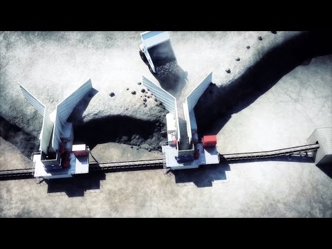 Bosch Solutions For Mining Applications