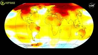 Climate Change: 2016 Is Hottest Half Year On Record