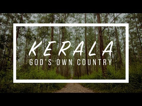KERALA - GOD'S OWN COUNTRY | Inspired by Sam Kolder | Travel Video | MadVision