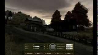 Arma2 Graphics Tutorial