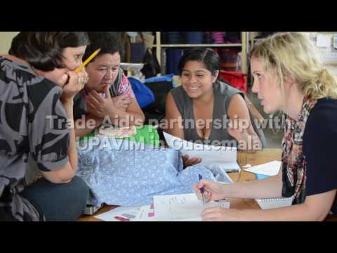 Made fair - Trade Aid New Zealand