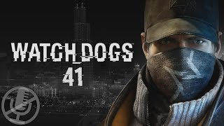 Watch Dogs Прохождение На Русском #41 — Стучали / Лицом к лицу