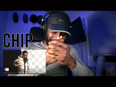 Chip – Daily Duppy | GRM Daily [Reaction] | LeeToTheVI