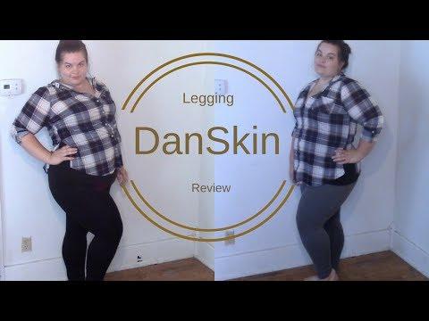Danskin Legging Review