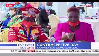 World Contraceptive Day 2020 - Sustaining family planning in Covid-19 era and Domestic planning