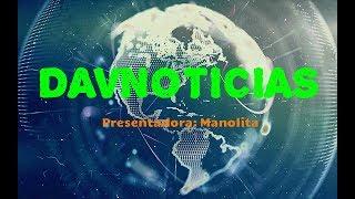 LAS DAVNOTICIAS | INFORMACION DEL CANAL