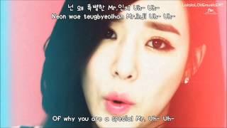 Girls' Generation (SNSD) - Mr.Mr. (eng sub + romanization + hangul) MV [HD]