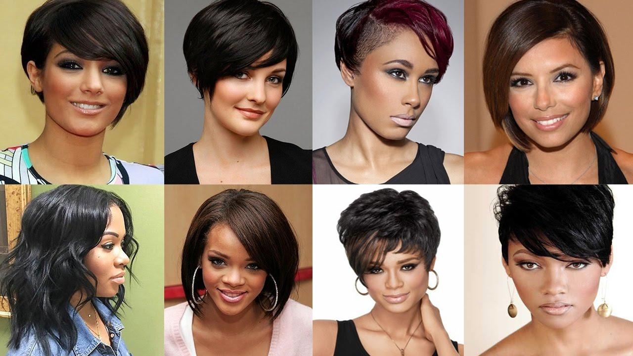 Black people short hairstyles | black female short hairstyles ...