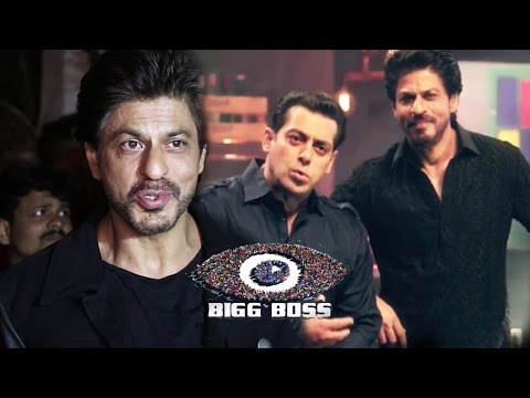 Shahrukh Khan REACTS To RAEES Special...
