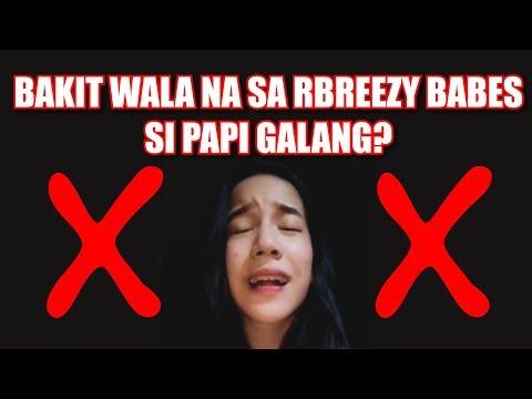 Robilyn Guinto Sarap Putukan Sa Kilikili Fb Live Scandal