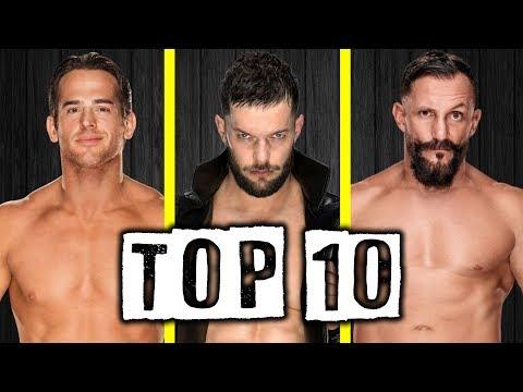 Top 10 Wrestlers Of The Week (12 Jan)
