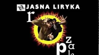 08. Jasna Liryka (Fotoz Muz solo) - Moje Misteria (prod. Fotoz Muz)