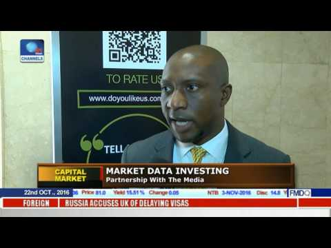 Market Data Investing: Partnership With The Media