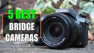 ☑️ Bridge Camera: 5 Best Bridge Cameras In 2018   Dotmart