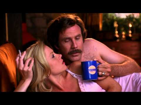 Anchorman: The Legend of Ron Burgundy - Trailer