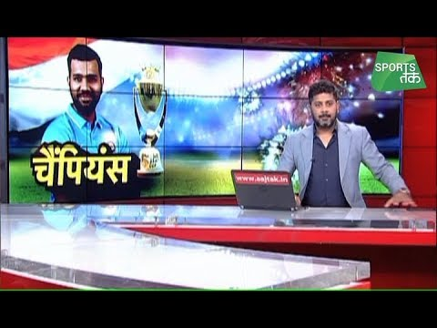 Rohit की कप्तानी में India बना 7वीं बार Asia Cup का Champion | Vikrant Gupta | Azhar | Madan Lal