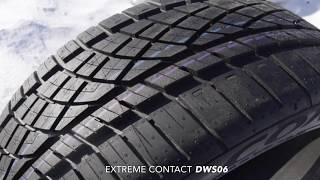 Tire Talk: Continental Extreme Contact DWS06