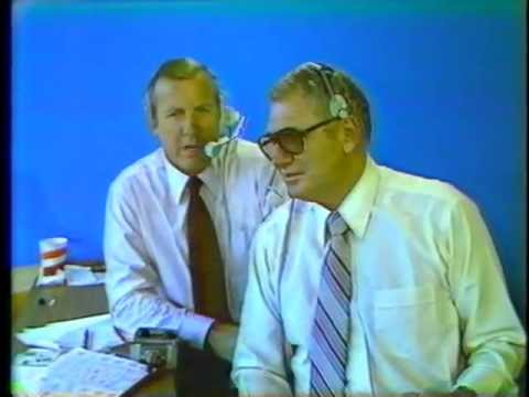 WDIV Detroit: May 25, 1980: George & Al provide postgame