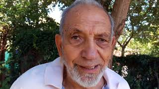 Colon irritable equilibrado con agua de mar TESTIMONIO de Juan, 80 años