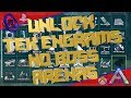 Ark Unlock Tek Engrams No Boss Arenas