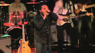 "Ziggy Marley ""Africa Unite"" Live At The Roxy Theatre 4 24 2013"