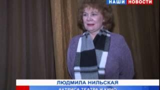 Спектакль Московского независимого театра