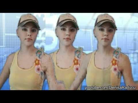 DENISA - Doar pe tine (video original)