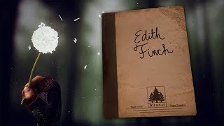 ПОСМОТРИ И ТЫ УЗНАЕШЬ ИСТОРИЮ ФИНЧЕЙ - What Remains of Edith Finch #5  [ФИНАЛ]
