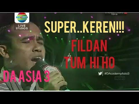 Tum Hi Ho Fildan DA Asia 3 : aransemen baru