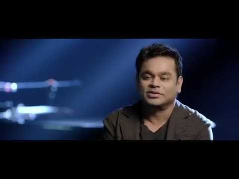 One Heart | A. R. Rahman Excellent Performance