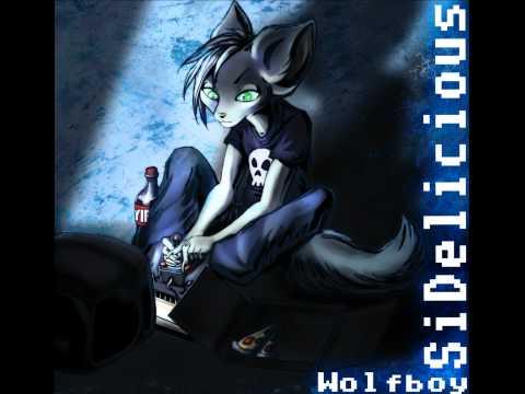 Wolfboy - I Shot The President