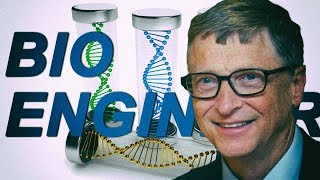 Bill Gates: Inject Babies With Lifetime Of Vaccines thumbnail