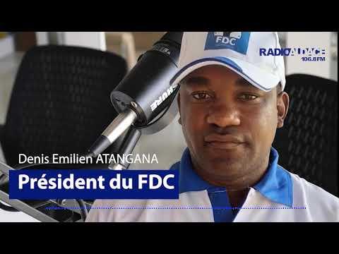 interview Denis Emilien