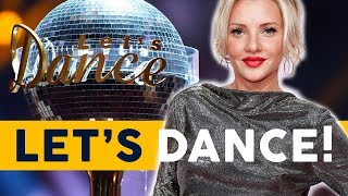 Evelyn tanzt mit bei Let's Dance! 💃🏻