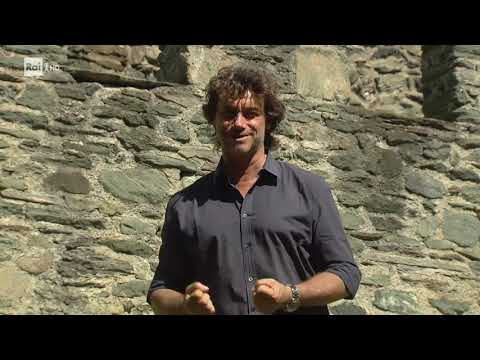 Le origini di Aosta - Superquark 01/09/2020