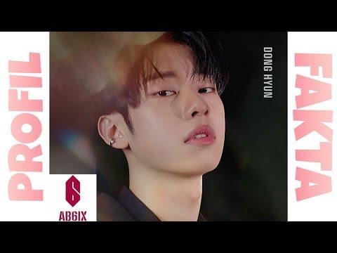 PROFIL & FAKTA KIM DONG HYUN (AB6ix)