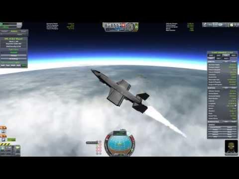 Der  Silbervogel - A Nazi Rocket Powered Suborbital Bomber