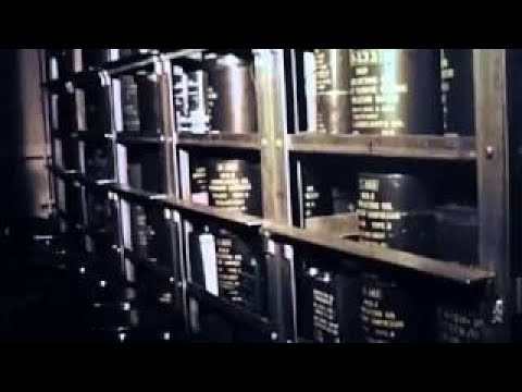 Salute to the Navy The Big Picture 1960s United States Military Documentary WDTVLIVE4