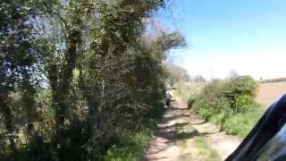 Batcombe - Walter's Hill (ORPA, S-N)