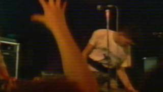 Big Black - Passing Complexion - live Claredon UK 1987