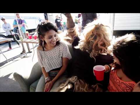 "Random Axe ""Chewbacca"" Music Video feat. Roc Marciano"